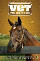 The Trickster: David 0142410837 Book Cover
