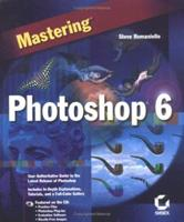 Mastering Photoshop 6 0782128416 Book Cover