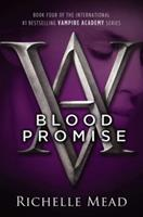 Blood Promise 1595141987 Book Cover