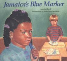 Jamaica's Blue Marker 0618369171 Book Cover