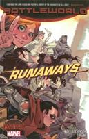 Runaways: Battleworld 0785198822 Book Cover