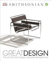 Great Design 1465414401 Book Cover