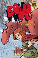Rose 0545135435 Book Cover