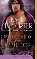 Much Ado About Vampires 0451234928 Book Cover