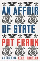 Affair of State, An 0062421794 Book Cover