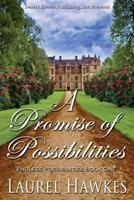 A Promise of Possibilities 161252723X Book Cover