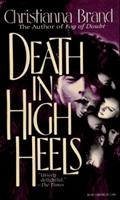 Death in High Heels 0881845469 Book Cover