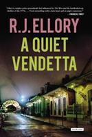 A Quiet Vendetta 0752877402 Book Cover