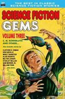 Science Fiction Gems, Vol. Three: C. M. Kornbluth and Others 1612870929 Book Cover
