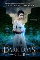 Lady Helen and The Dark Days Club 0142425095 Book Cover