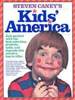 Steven Caney's Kids' America 0911104798 Book Cover