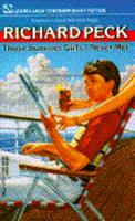 Those Summer Girls I Never Met 0440204577 Book Cover
