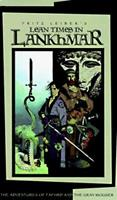 Lean Times in Lankhmar 1565049276 Book Cover