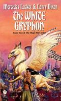 The White Gryphon 0886776821 Book Cover