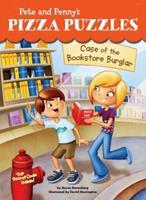 Case of the Bookstore Burglar #3 0843198095 Book Cover
