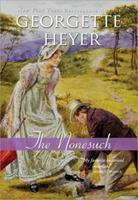 The Nonesuch 0449229408 Book Cover