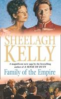 Family of the Empire 0006511449 Book Cover