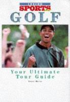 Inside Sports Golf (Inside Sports) 1578590078 Book Cover