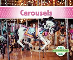 Carousels 1532108001 Book Cover