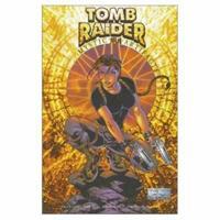 Tomb Raider, Vol. 2 : Mystic Artifacts 1582402027 Book Cover