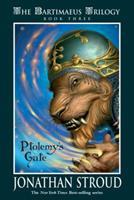 Ptolemy's Gate 078683868X Book Cover