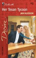 Her Texan Tycoon 0373764324 Book Cover