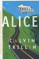 Travels with Alice 0899199100 Book Cover