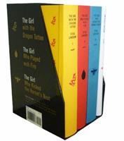 Millenium: La trilogie 0307743438 Book Cover