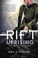 The Rift Uprising 0062443135 Book Cover