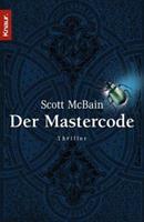 Der Mastercode (German Edition) 342662902X Book Cover