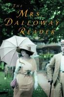 The Mrs. Dalloway Reader 0156030152 Book Cover