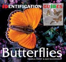 Butterflies. 1844518418 Book Cover