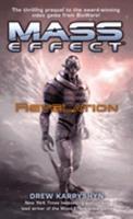 MASS EFFECT: Revelation 034549816X Book Cover