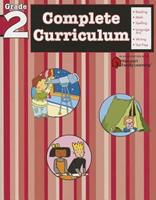 Harcourt Family Learning: Grade 2 Complete Curriculum 1411498836 Book Cover