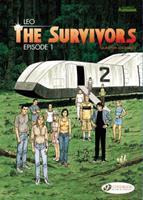 The Survivors: Episode 1 1849182175 Book Cover