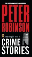 The Penguin Book Of Crime Stories 0143053507 Book Cover