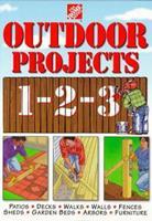 Home Improvement 1 2 3 Expert Advice Book By Home Depot