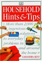 Household Hints and Tips (Hints & Tips) 078940432X Book Cover