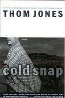Cold Snap 0316472573 Book Cover