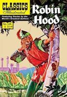Robin Hood 1906814058 Book Cover