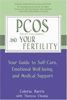 PCOS and Your Fertility 1401902928 Book Cover