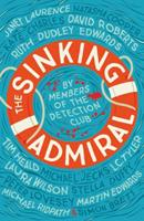 The Sinking Admiral 0008100438 Book Cover