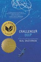 Challenger Deep 0061134112 Book Cover