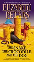 The Snake, the Crocodile, and the Dog 0446364789 Book Cover