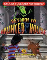 Return to Haunted House 1933390409 Book Cover