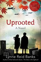 Uprooted - A Canadian War Story 0008132356 Book Cover