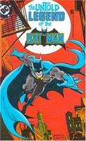 The Untold Legend of the Batman 0812503538 Book Cover