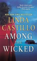 Among the Wicked 1250130247 Book Cover