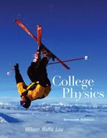 College Physics 0321601831 Book Cover