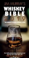 Jim Murray's Whisky Bible 2019 099329863X Book Cover